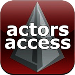 Follow Us on Actors Access